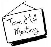 High School RTI2 Town Hall Meeting