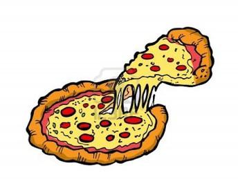 PIZZA, PLEASE!