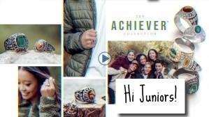 Juniors - Jostens Update