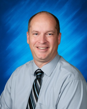 NDASSP Assistant Principal of the Year