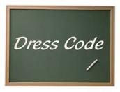 Código de Vestimenta de KISD