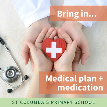 Medical plan and medication