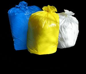 Trash Bag Fundraiser