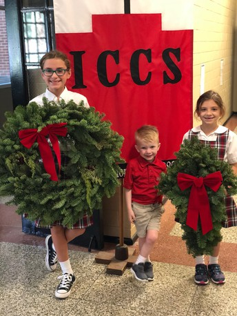 ICCS Greenery Sale ENDS TODAY!