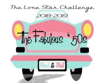Lone Star Challenge Try-Out Time!