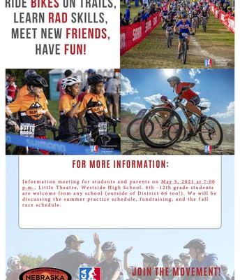 Mountain Bike Teams