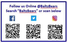 Follow Us Online!