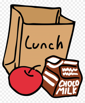 Breakfast/lunch distribution during virtual instruction