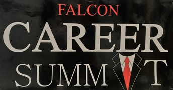 Falcon Career Summit is November 13th