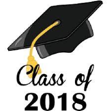 Congratulations to our 2018 Graduates!