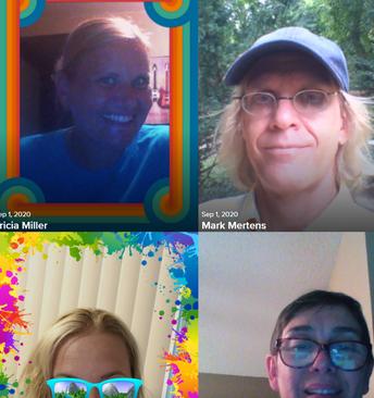 Meet our World Language Staff