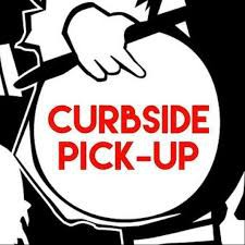 Curbside Student Materials Pick-up/Chromebook Return/Registration Paperwork/and Report Card Distribution