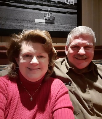 Margie and Sam's Anniversary