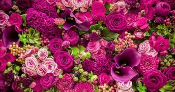 Flower Roster