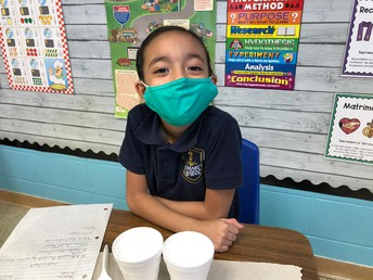 Third Grade Science Fun! - Ms. Garcia's 3rd Grade Class