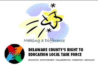 Nominations Sought for Making a Difference Award Sponsored by the Delaware County Right to Education Task Force