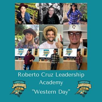 """RCLA """"Western Day"""""""