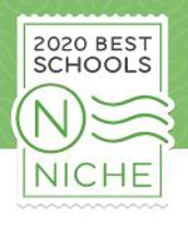 Muscle Shoals City Schools ranked #8 Best School District in Alabama by 2020 Niche Rankings!