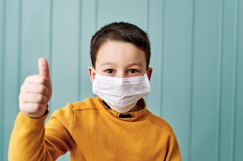 Student Opinion Piece: The Danger of Lifting Mask Mandates in Schools By Ian Y.