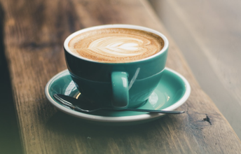 Drake Community Coffees