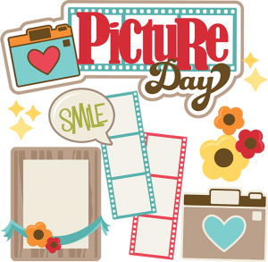 SPRING PICTURE DAY - FEBRUARY 5