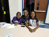 Family Math Night!