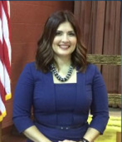 Mrs. Michelle Martinez, Assistant Principal