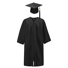 Graduation Announcements, Caps & Gowns for Class of 2021