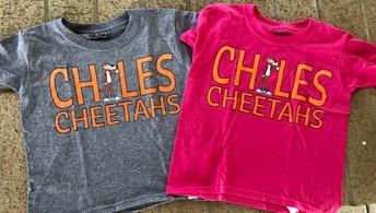 Chiles spirit gear!