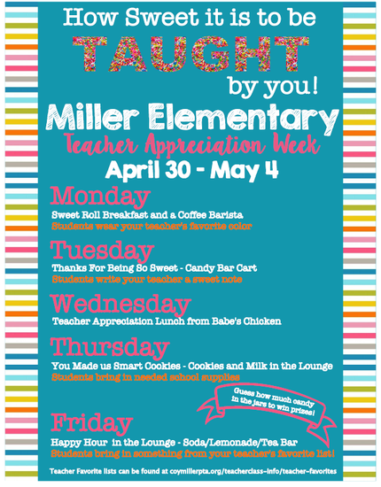 Miller Moments   Smore Newsletters for Education