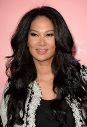 Kimora Lee Simmons (Leissner)
