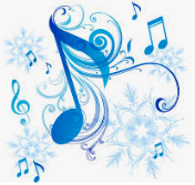 2nd Grade Winter Music Program