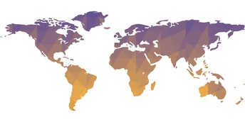 Missions - Praying for Souls around the world