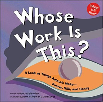 Whose Work is This? by Nancy Kelly Allen
