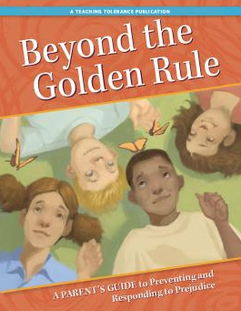 "you will find ""Beyond the Golden Rule"" at the bottom of the newsletter."
