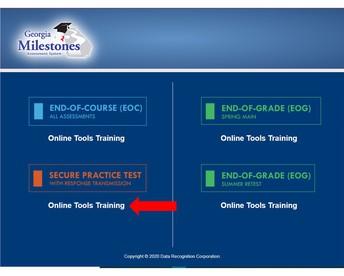 Secure Practice Test