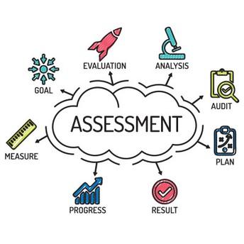 Information Regarding Assessment in Term 5 / 5학기 학습평가법 정보