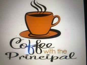 Coffee with Principal Katherine