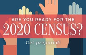 The 2020 Census is Here!