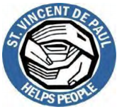 ST. VINCENT DEPAUL CHRISTMAS APPEAL