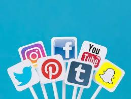 ¡Comprobación de redes sociales!