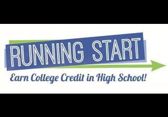 RUNNING START  - DEADLINE