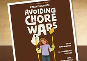 Focus on the Family: Avoiding Chore Wars