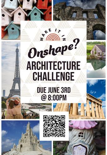 Onshape Challenge