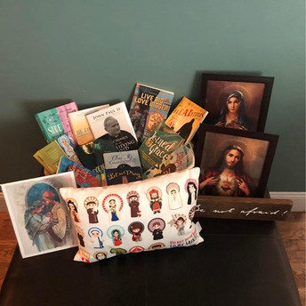 Catholic Family Life Giveaway