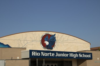 Rio Norte Junior High School