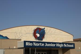 Rio Norte Junior High School