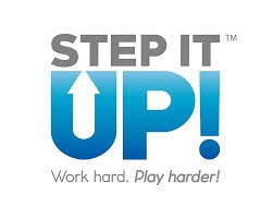 PTO Step It Up Fundraiser