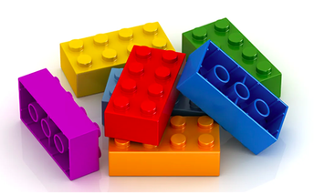 It's LEGO Time at the Rochester Hills Public Library