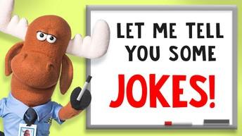 Send Us Your Jokes!
